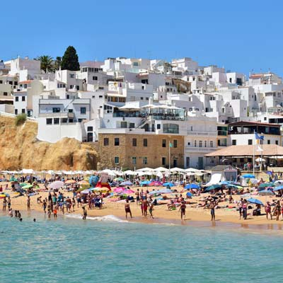 T2 apartment in oldtown near to beach, Albufeira Updated