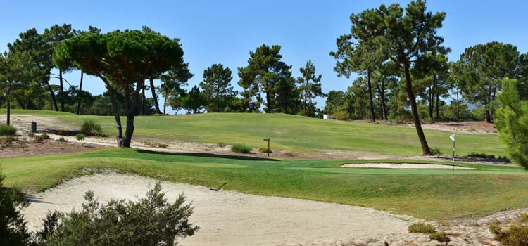 Vilamoura golf course