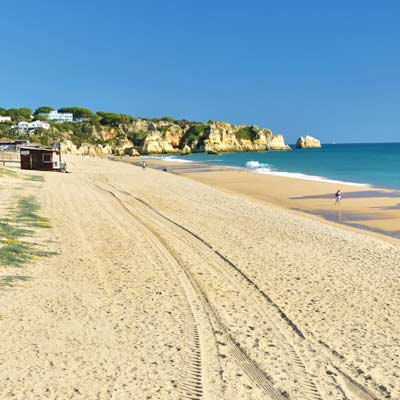 Alvor Portugal Reiseführer Für Die Algarve Vollständig