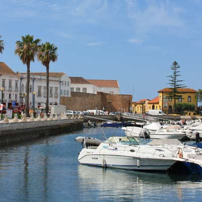 Vilamoura - Sights and activities, things to do and see