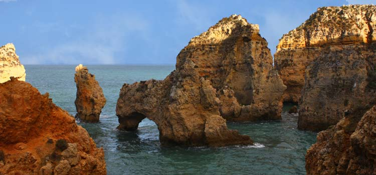 Algarve portugal a tourism holiday guide updated for 2016 - Tourist office lagos portugal ...