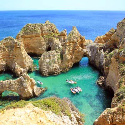 Praia da Luz Portugal - An Algarve Tourism Guide fully