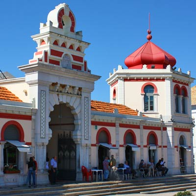 Loule Portugal - An Algarve Tourism Guide fully Updated for