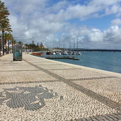 Portimao (Portimão) Portugal - An Algarve Tourism Guide