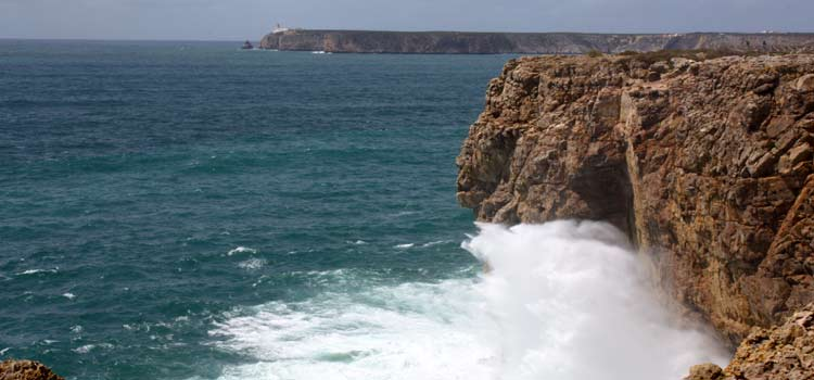 Praia do Tonel beach sagres