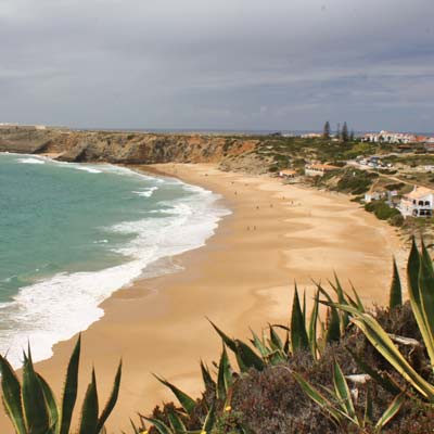 sagres algarve beach