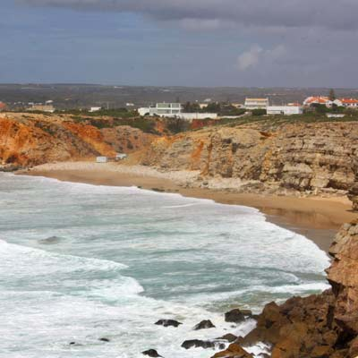 Praia do Tonel sagres algarve