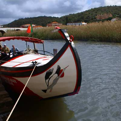 cruise boats to Silves