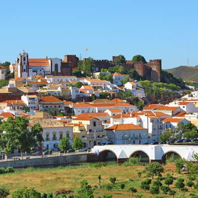 silves portugal