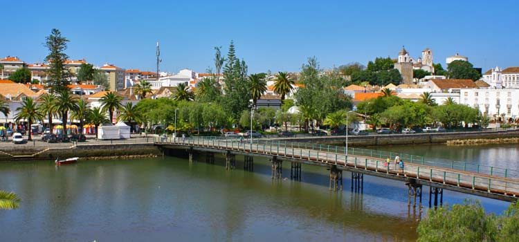 Algarve, Portugal a Tourism Holiday Guide - Updated for 2019!
