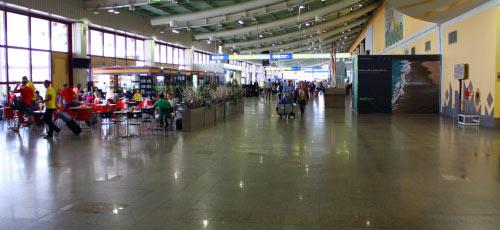 Faro Airport Guide FAO