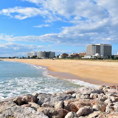 Quarteira Portugal - An Algarve Tourism Guide Fully Updated for 2019!