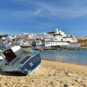 1 week in Albufeira