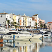 Vilamoura Portugal guide