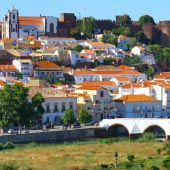 silves Algarve Portugal