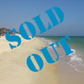 Sold-out in 2018 Albufeira